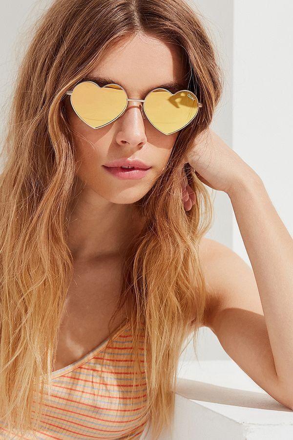 be79fe01d7763 Quay Heartbreaker Sunglasses