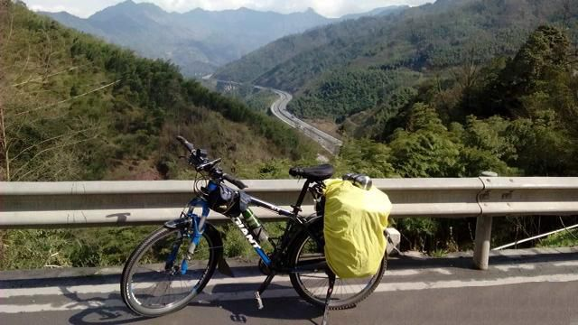 My Cycling Tour: Riding to Yunnan! (Part 1) – Cycling