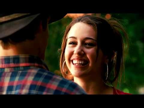 Miley Cyrus - The Climb - Official Music Video (HQ) - YouTube