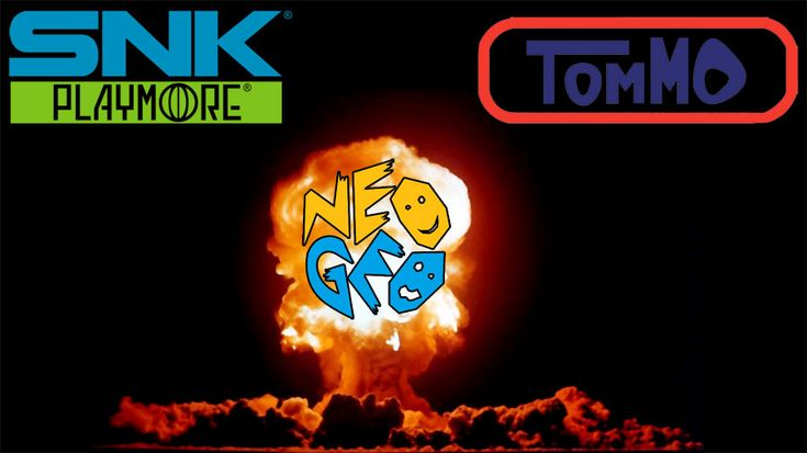 SNK Terminates Tommo's licensing agreement for NeoGeo X - beware used V337 units