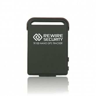 102 Nano GPS Tracker  http://www.rewiresecurity.co.uk