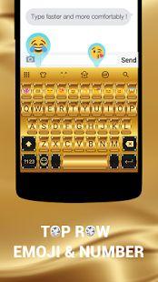 Emoji Keyboard Cute Emoticons- screenshot thumbnail