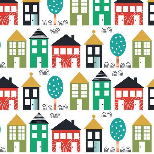 Anna Berger|Scandinavian Pattern Collection|Scandinavian Pattern Collectionは、テキスタイルパターンを中心とした北欧デザインコレクションです。