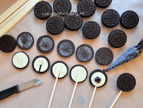 17 Best Images About Traktaties On Pinterest Snacks