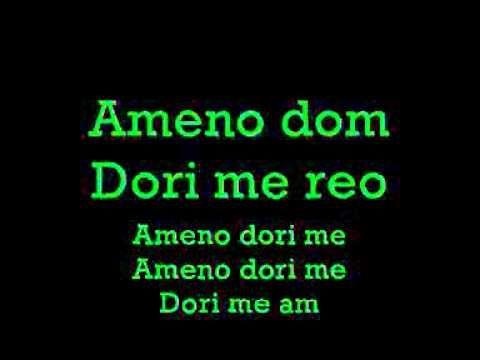 Era Ameno Lyrics - YouTube