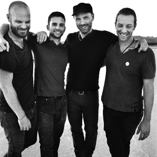 Coldplay now (hot): | This Picture Of Coldplay In 1999 Is Truly Hilarious