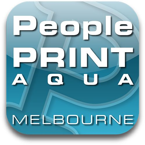 Double Sided A4 Letterheads are printed in Full Colour on 100gsm Bond Paper by PeoplePRINT Melbourne Aqua.