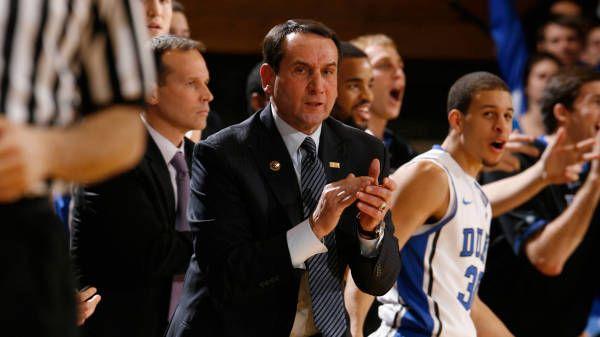 Men's Basketball - M Basketball - Duke University Blue Devils   Official Athletics Site - GoDuke.com