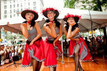 bastille day events washington dc
