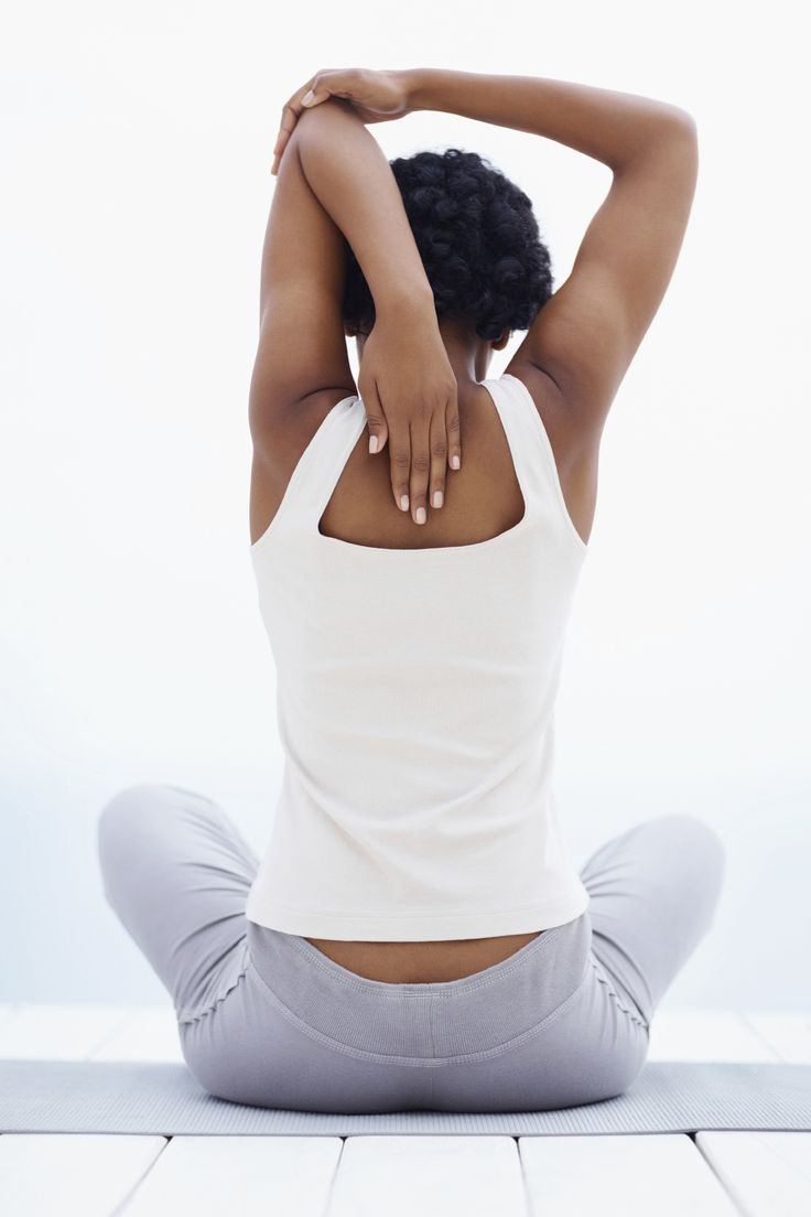 15 minutes could make your morning that much better.  #yoga #workout #energy