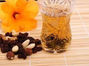 Рецепты: Крамбамбуля - национальный белорусский алкогольный напиток