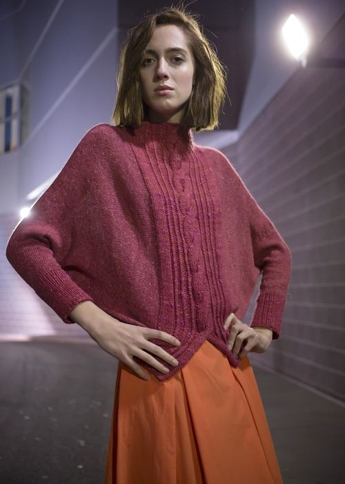 Norah Gaughan for The Fibre Co. — Norah Gaughan