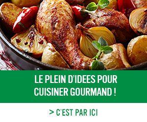 Marmiton : 60000 recettes de cuisine ! Recettes commentées et notées pour toutes les cuisines. Recette de cuisine. - Accueil - Marmiton.org