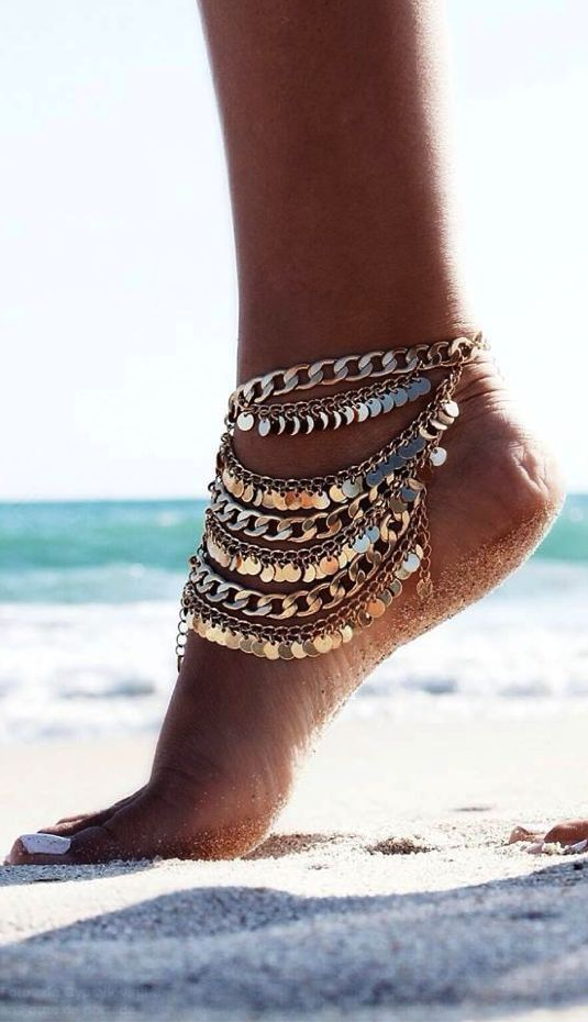 *** Fantastic discounts on gorgeous jewelry at http://jewelrydealsnow.com/?a=jewelry_deals *** Boho jewelry style