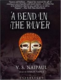 Books: A Bend In The River (Audio) by V.S. Naipaul (Author), 101523517