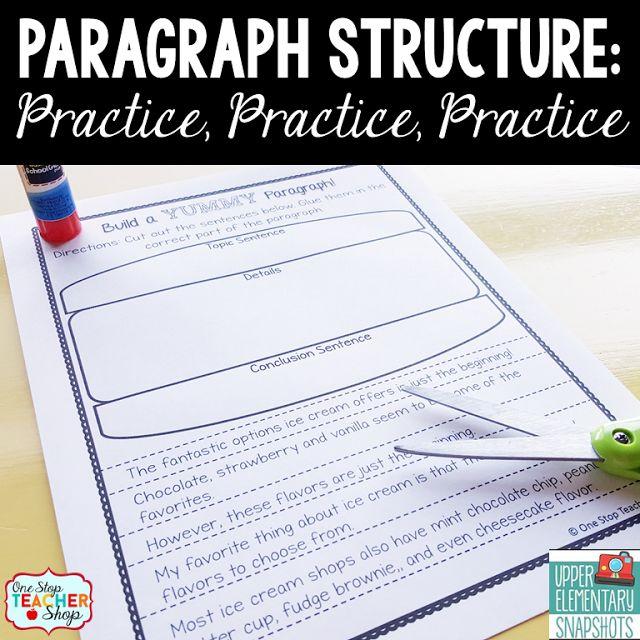Teacher Essay