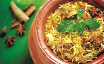 Hyderabadi Biryani In Bannerghatta Road Best Rooftop Pubs And Bars