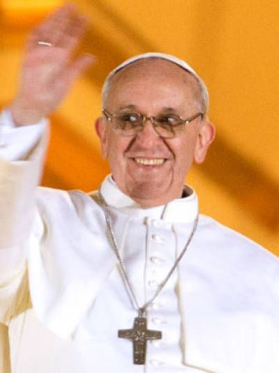 Pope Francis belongs to the ROTARYCLUB!!! The ROTARYCLUB is famous for being a recuting-station for FREEMASONS!!! http://rotary.de/gesellschaft/der-neue-papst-und-rotary-a-3154.html