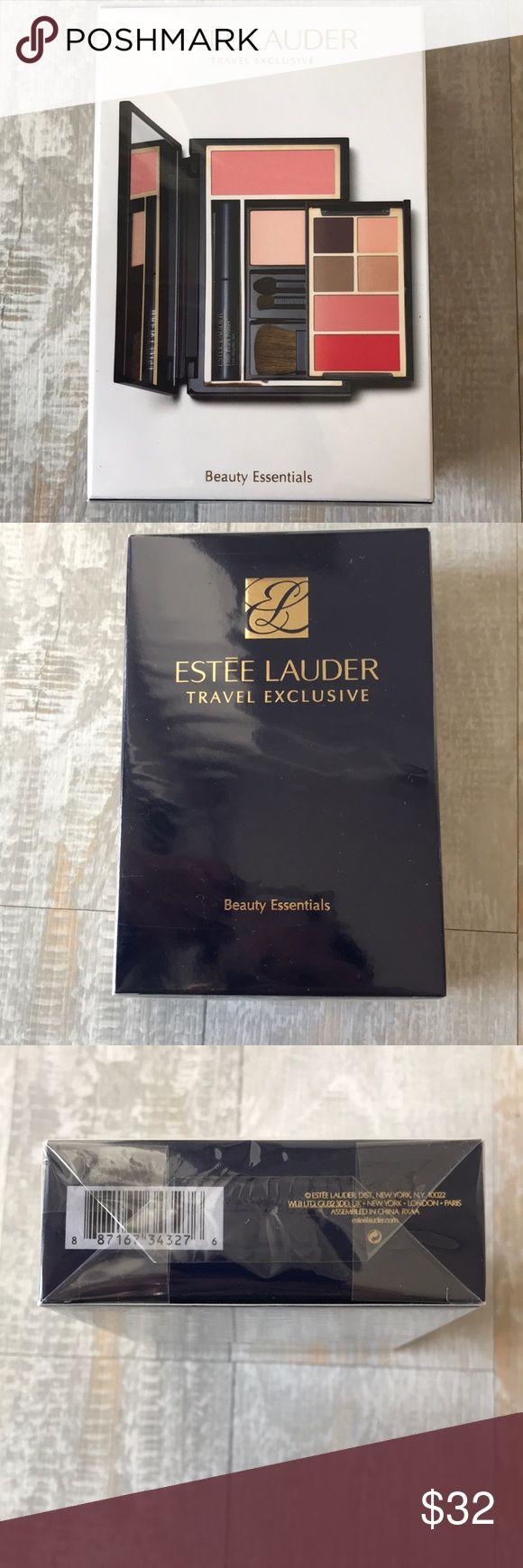 Unopened Estée Lauder Travel Exclusive Beauty in 2020