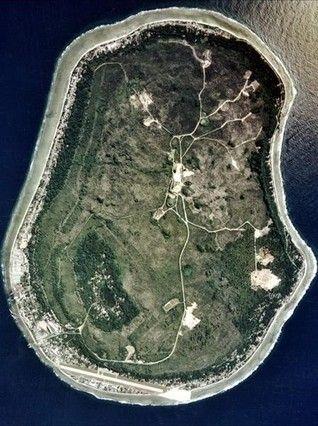 Nauru, infierno y paraíso La mas profunda vergüenza de Australia