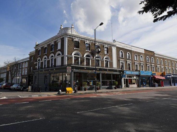 London Islington Inn Hotel United Kingdom Europe Located In Kings Cross St Pancras