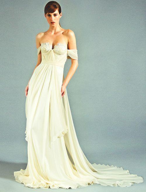 50 best Tatyana Merenyuk Bridal images on Pinterest | Wedding dress ...