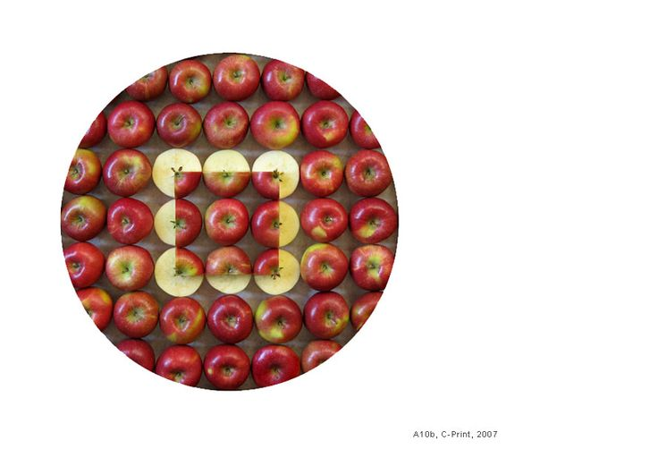 Apples, Sakir Gokcebag