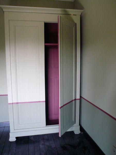 """Foto """"pinnata"""" dalla nostra lettrice Lucia, blogger de I diari dell'appartamento Marianne Evennou//"""