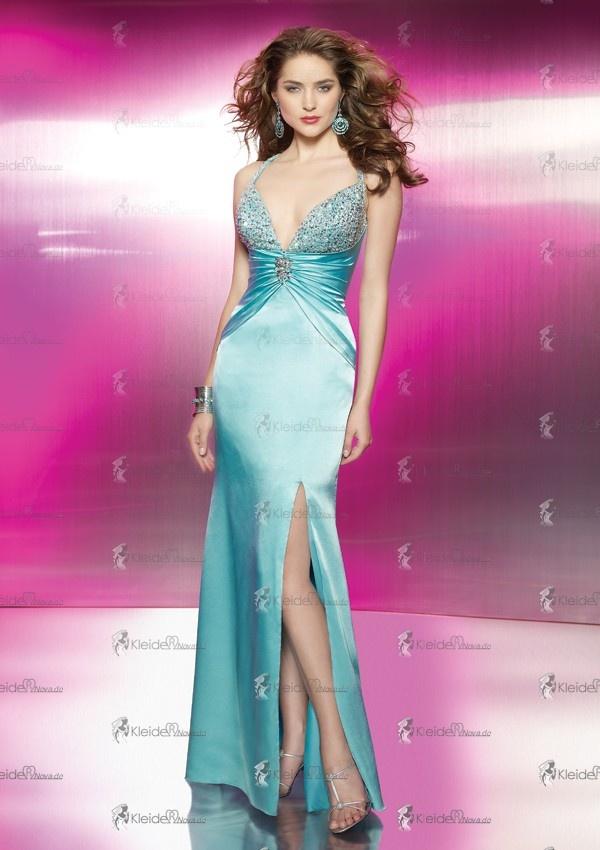 9 best Ballkleider / Opernkleider images on Pinterest   Formal prom ...
