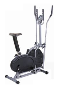 Professional Commercial Exercise Equipment Elliptical Trainer/Fan Exercise Bike (SEB-802AB-2) on Made-in-China.com