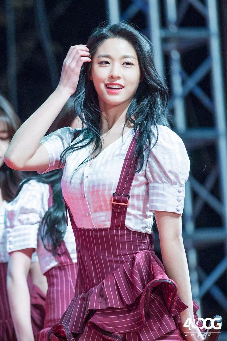 Seol Hyun (AOA)