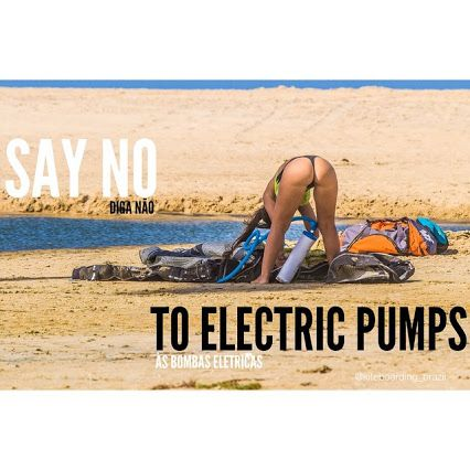 Watch out for our upcoming SPECIALS on ELECTRIC PUMPS over the coming months .Send in your Best pics or Vids so we can post on our page Bravo Page - Stand Up Paddle (Big Waves or other) - Kite surfers (BIg AIRS or other) - Inflatable boats (Action) Put a LIKE on our FB page and go into the DRAW to WIN A BRAVO Hand Pump..!!