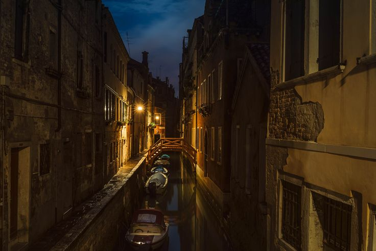 Venezia by Firas Fadaam on 500px