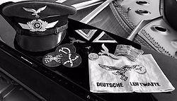 Luftwaffe Grouping