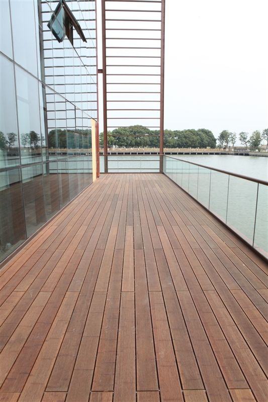 bothbest bamboo decking