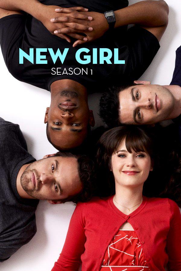 LOVE #newgirl