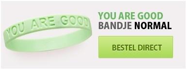 You Are Good Bandjes