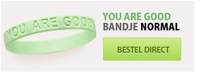 You Are Good Bandjes