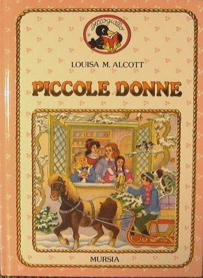 Tra i miei libri preferiti da bambina!