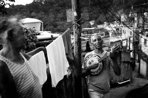 Pereira da Silva Favela, Brazil