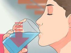 Prueba beber esta mezcla antes de irte a dormir y elimina todo lo que has comido en el día