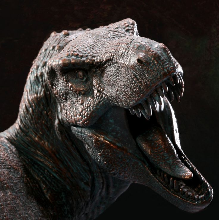 T-rex looking for you..