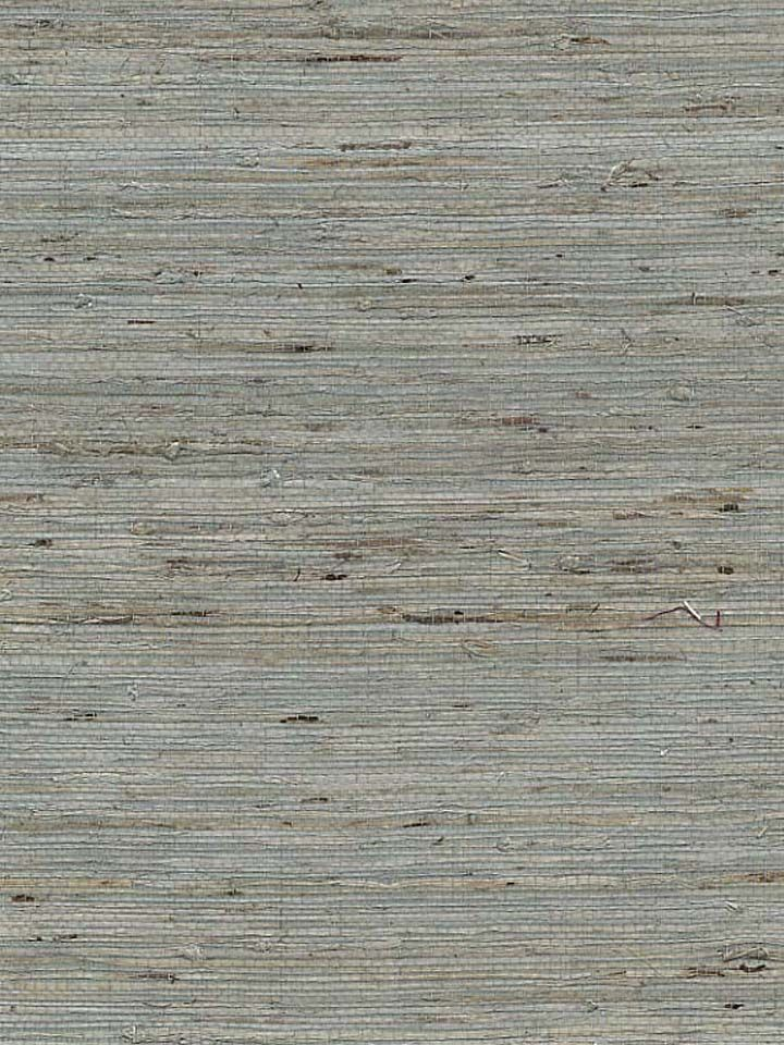 Go natural and neutral with this grasscloth wallpaper from the book Bamboo Grove. Available at AmericanBlinds.com