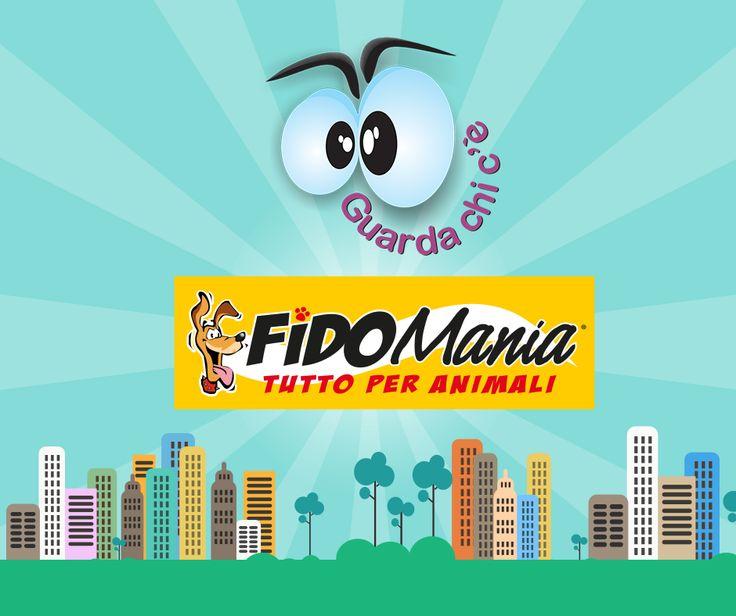 Molte sono le attività che sponsorizzano il nostro format. Quest'anno saremo affiancati anche da #Fidomania con i suoi punti vendita di #Fano e #Pesaro   #guardachice #zarricomunicazione #FanoTV