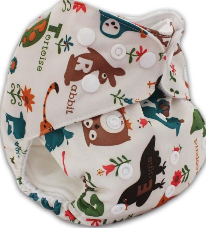 cloth diapers,gro baby cloth diapers