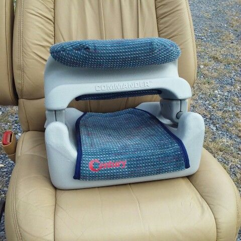 1985 to child booster seats for older childrens safety