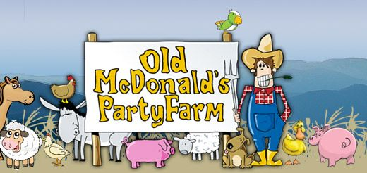 Old Mac Donald's Party Farm