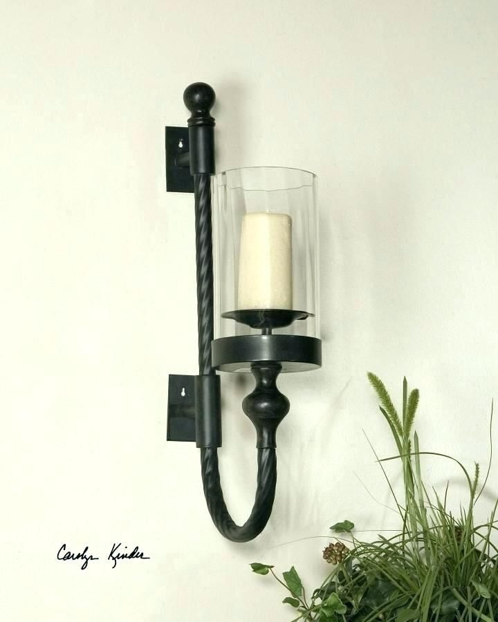Ideas Wall Sconces Decorating Wall Sconces Lighting Candle Sconces