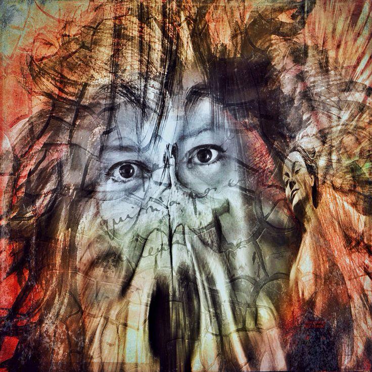 https://flic.kr/p/UA6FNk | Frammenti di un discorso amoroso 12 - A Lover's Discourse: Fragments 12 | Inspired by Fragments d'un discours amoureux di Roland Barthes