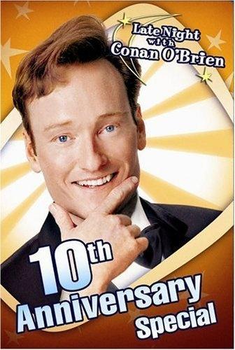 Late Night with Conan O'Brien (1993-2009)